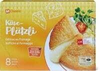M-Classic délices au fromage 480g