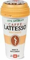 Lattesso Macchiato 250ml