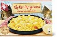 Macaronis de l'alpage 500g