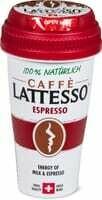 Lattesso Espresso 250ml