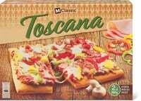 M-Classic Pizza Toscana 2 x 360g