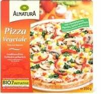 Alnatura Pizza vegetale 350g