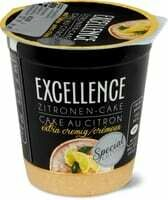 Excellence Yogourt Cake au citron 150g
