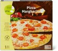 Aha! Pizza Margherita 360g