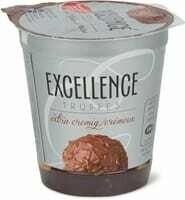 Excellence Truffe Yogourt avec crème 150g