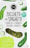 YOU Spaghetti courgette 350g