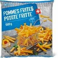 M-Classic Pommes Frites 1.5kg