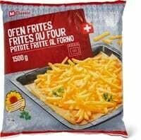 M-Classic Frites au four 1.5kg