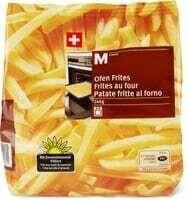 M-Classic Frites au four 240g