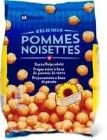 M-Classic Delicious Pommes noisettes 600g