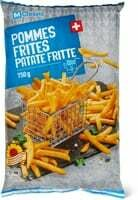 M-Classic Pommes frites 750g