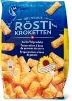 M-Classic Delicious Croquettes de Rösti 600g