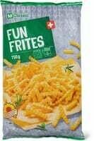 M-Classic Fun Frites 750g