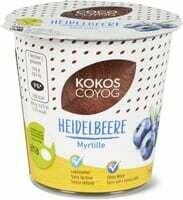 Coco Coyog myrtille 1 pièce