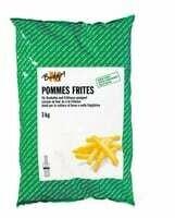 M-Budget Pommes Frites 3000g