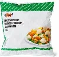 M-Budget Mélange de légumes 800g