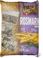 Farm fries Romarin 600g