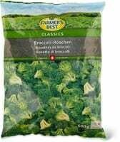 Farmer's Best Rosettes de brocoli 500g