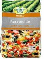 Farmer's Best Ratatouille 750g