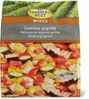 Farmer's Best mélan. de légumes grillés 750g