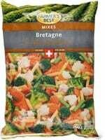 Farmer's Best Légumes Bretagne 750g