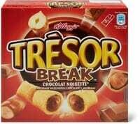 Kellogg's Tresor Break 130g