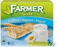 Farmer Soft Yogourt 234g