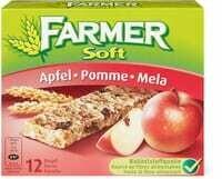 Farmer Soft Pomme 240g