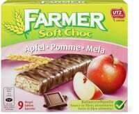 Farmer Soft choc Pomme 290g
