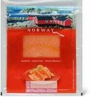 Saumon fumé Norway 50g