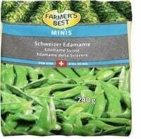 Farmer's Best Edamame 240g