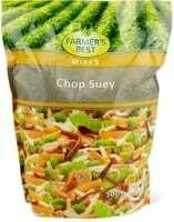 Farmer's Best Chop Suey 500g