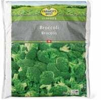Farmer's Best Brocolis 750g