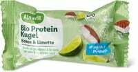 Alnavit boule de Protéines au coco 24g