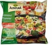 Alnatura poêlée de Légumes Toscana 450g