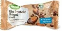 Alnavit boule de Protéines au cacao 24g