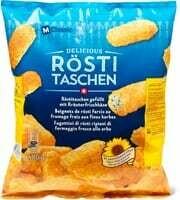 Delicious Beignet Rösti Fromage 600g