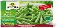 Alnatura Haricots verts 450g