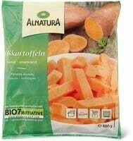 Alnatura Patates douces 400g