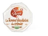 Tomme Vaudoise du Crémier 100g