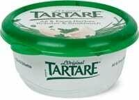 Tartare Ail & Fines Herbes 150g