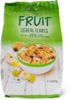 M-Classic Fruit cereal flakes 600g
