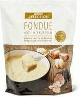 Sélection Fondue Truffe 600g