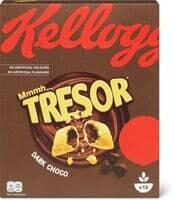 Kellogg's Tresor Dark choco 375g