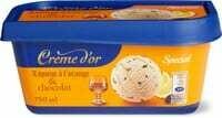 Crème d'or Liqueur à l'orange 750m