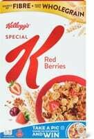 Kellogg's Special K Red berries 375g