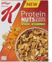 Kellogg's Special K Protein nuts 330g