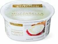 Sélection Mozzarella di bufala 125g