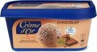 Crème d'or Chocolat 1000ml