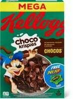 Kellogg's Chocos 600g